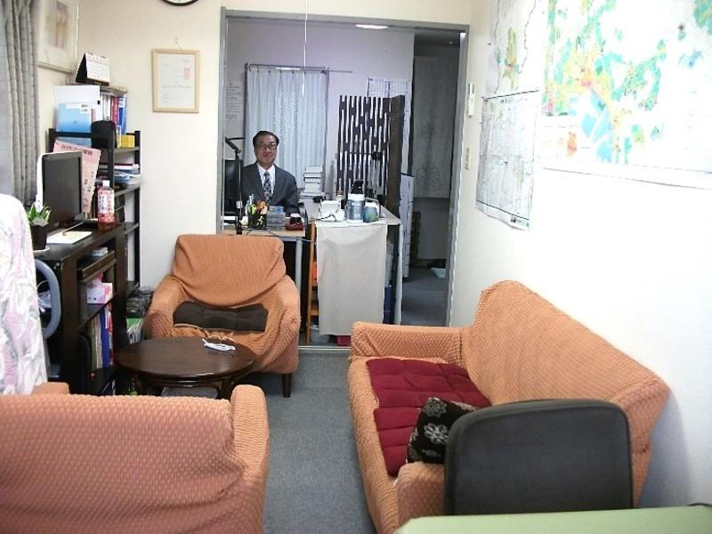青柳政雄税理士事務所