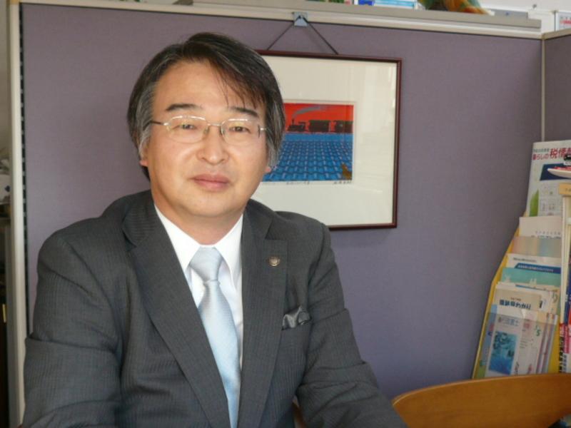 神谷研税理士事務所